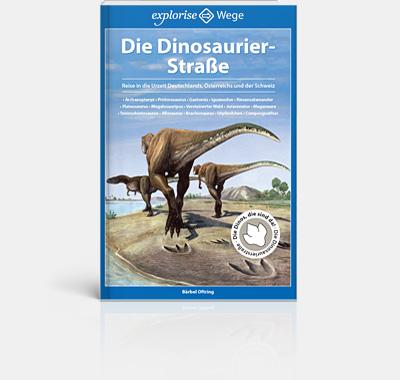 Die Dinosaurierstraße