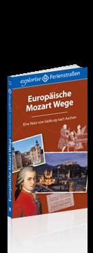 Europäische Mozart Wege