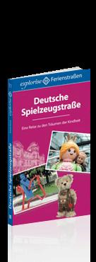 Deutsche Spielzeugstraße
